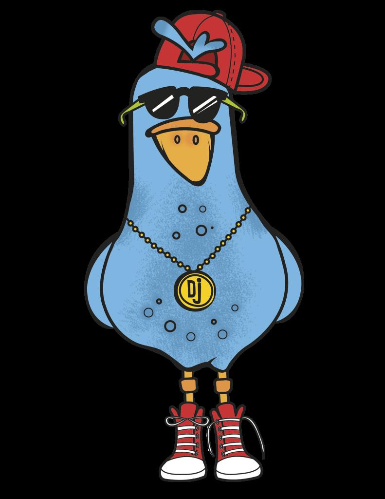 Ziggy-pigeon-hit-squad